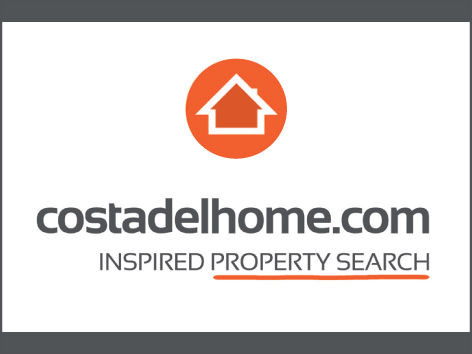 Image result for costa del home magazine logo