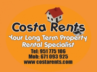 Costa Rents Property Sales and Rentals Costa del Sol